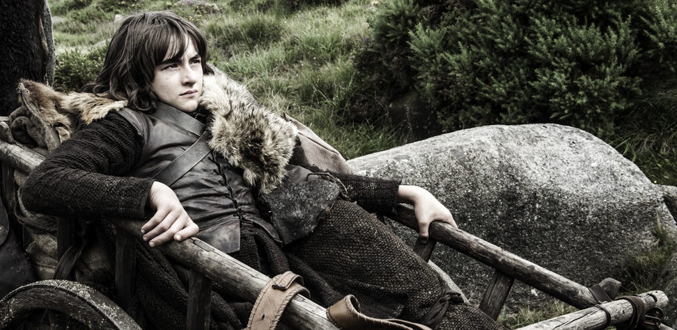 Game of Thrones Bran 3