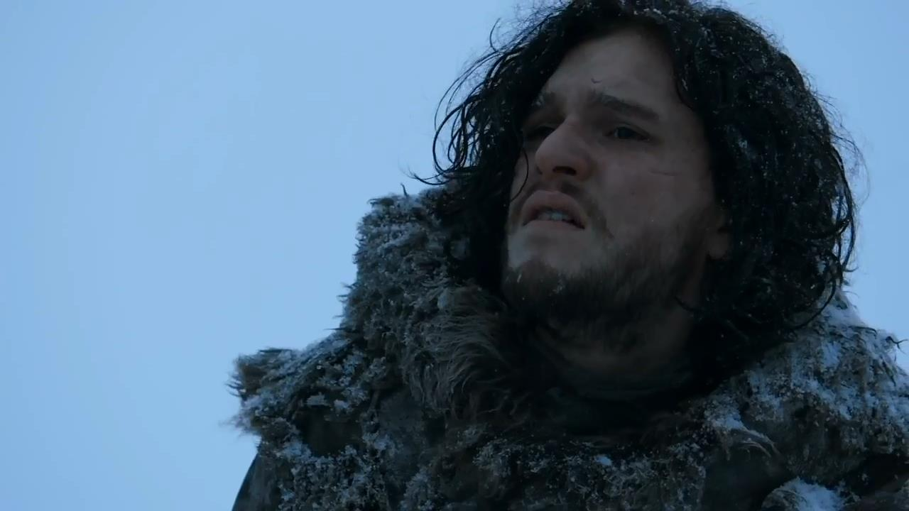 Game of Thrones Jon 2