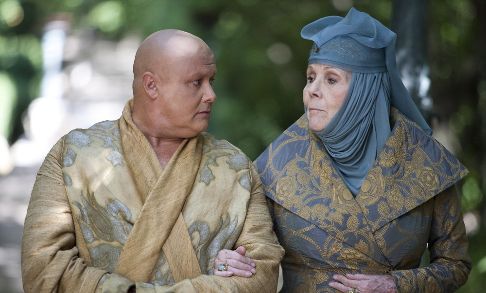 Game of Thrones Olenna Varys