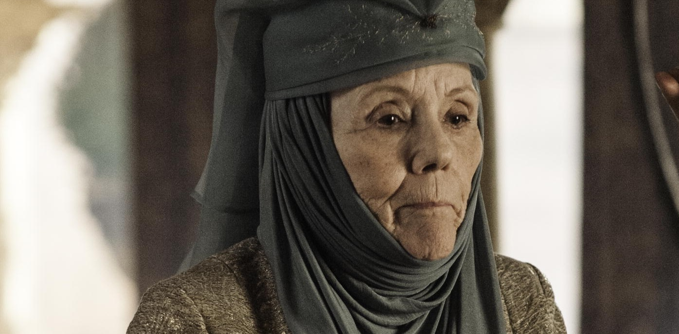 Game of Thrones Olenna