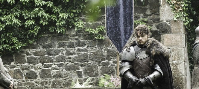 Game of Thrones Robb 5