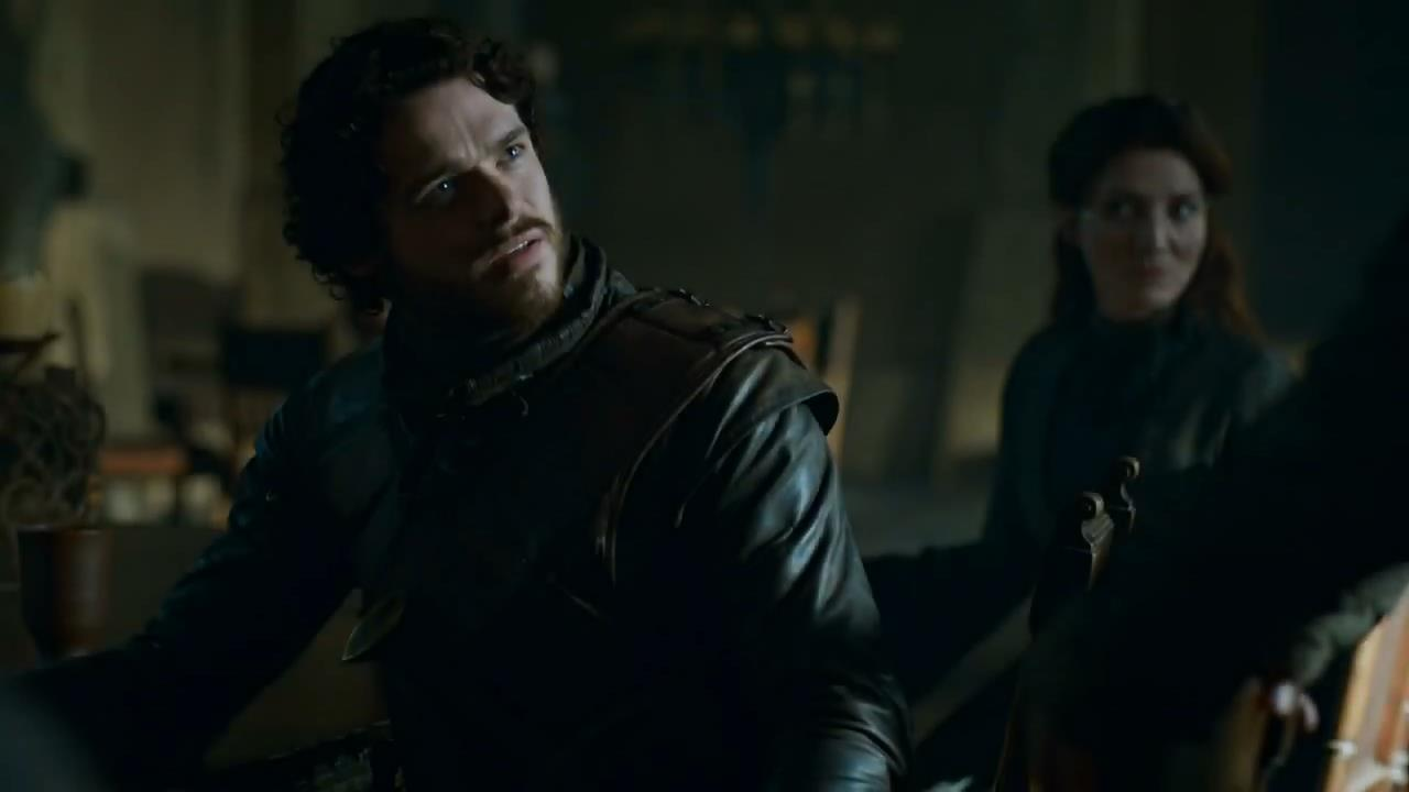 Game of Thrones Robb