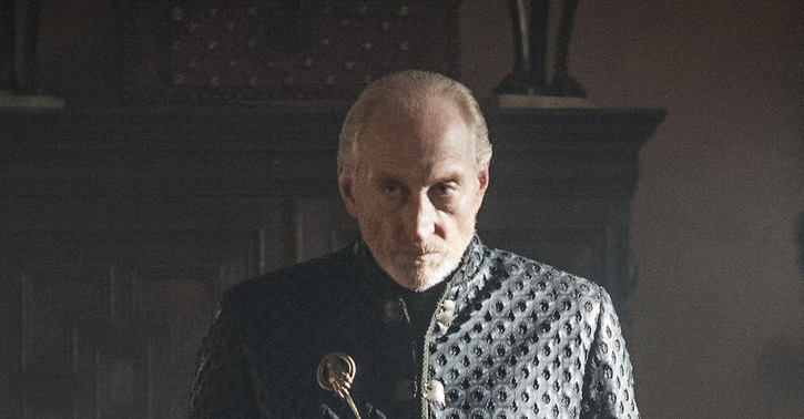 Game of Thrones Tywin 4