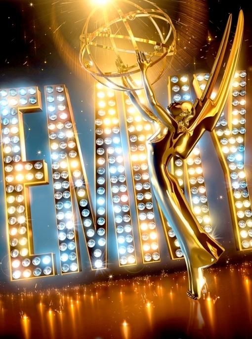 Emmys 2013 key art