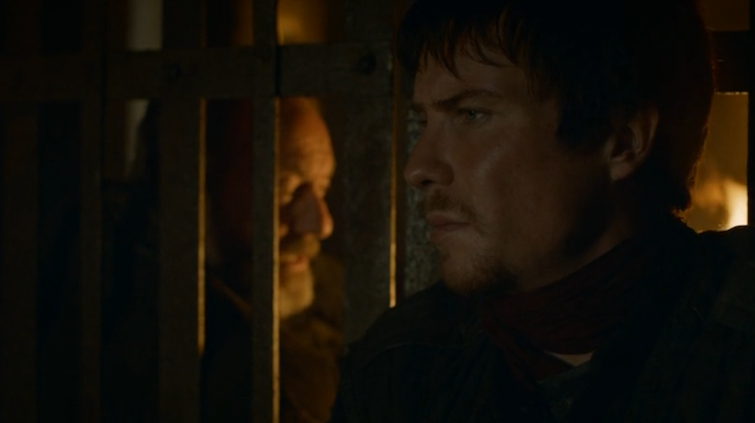 Game of Thrones Gendry Davos