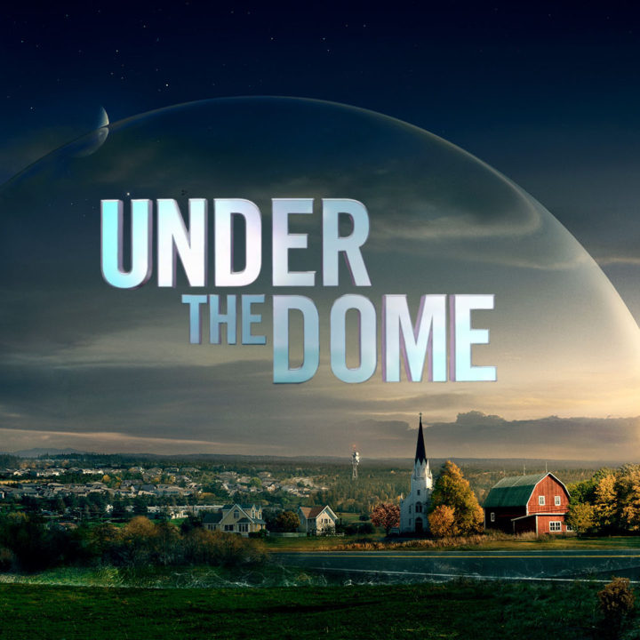 Pod kopułą Under The Dome sezon 1 odcinek 2 Online