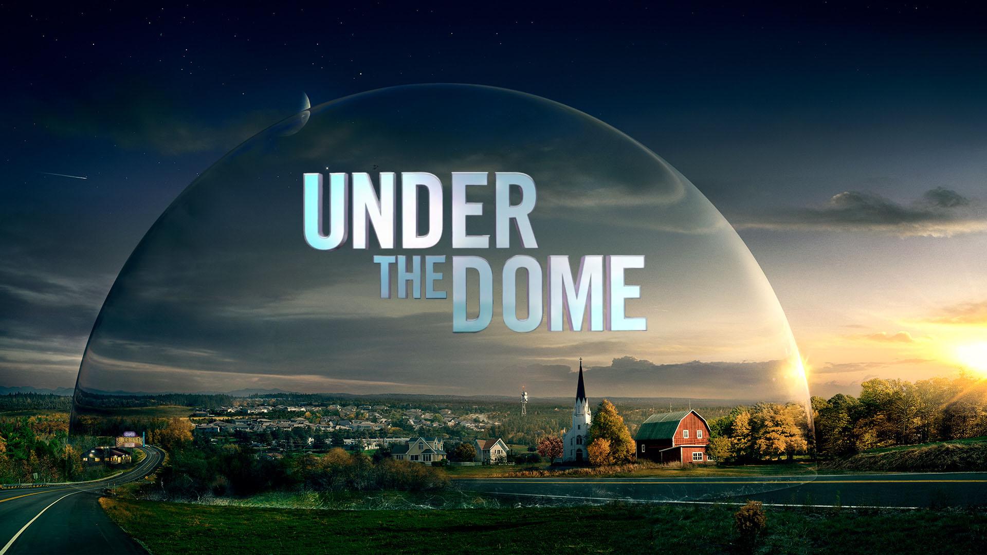 La Cúpula (Under The Dome) 3x12 Vose Ya Dispnible