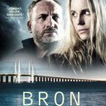"""Bron/Broen هي كلمة """"الجسر"""" باللغتين السويدية و الدانماركية"""
