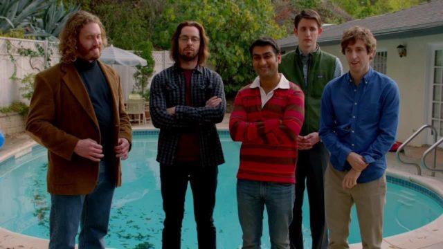 Silicon Valley Season 1: Trailer (HBO)