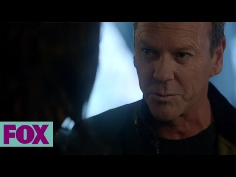 The Clock Starts Ticking This May | 24: LIVE ANOTHER DAY | FOX BROADCASTING
