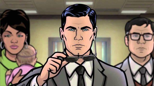 "Archer Season 6 Promo ""The Call"" (HD) H. Jon Benjamin"