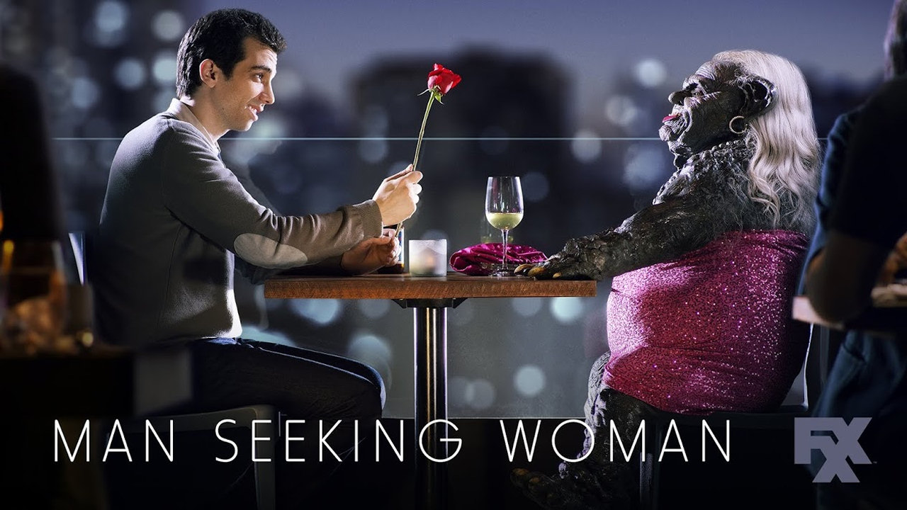 Man seeking women in alabama