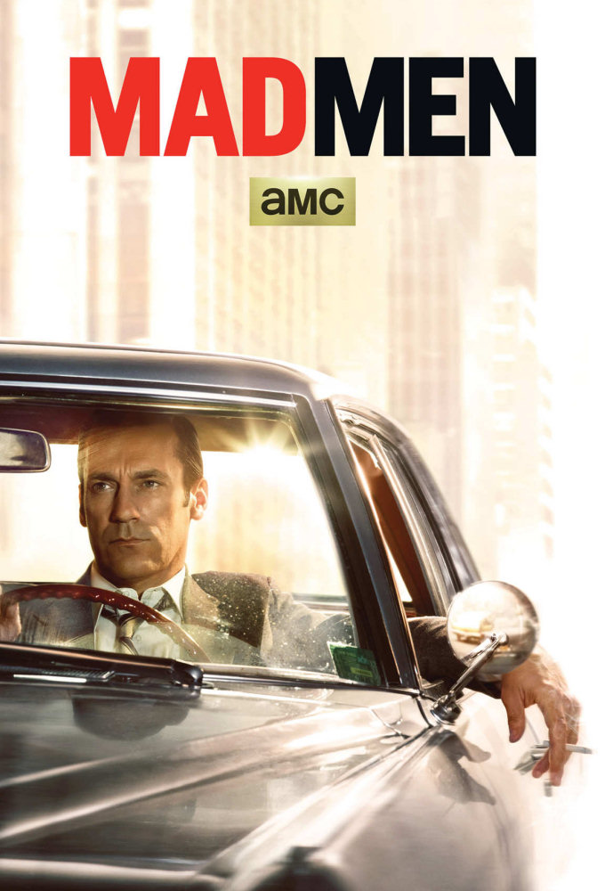 Mad Men Best 10 Episodes