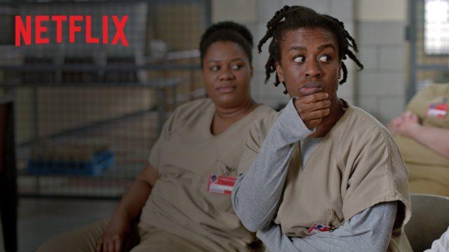 Orange Is The New Black - Season 3 - Official Trailer [HD]
