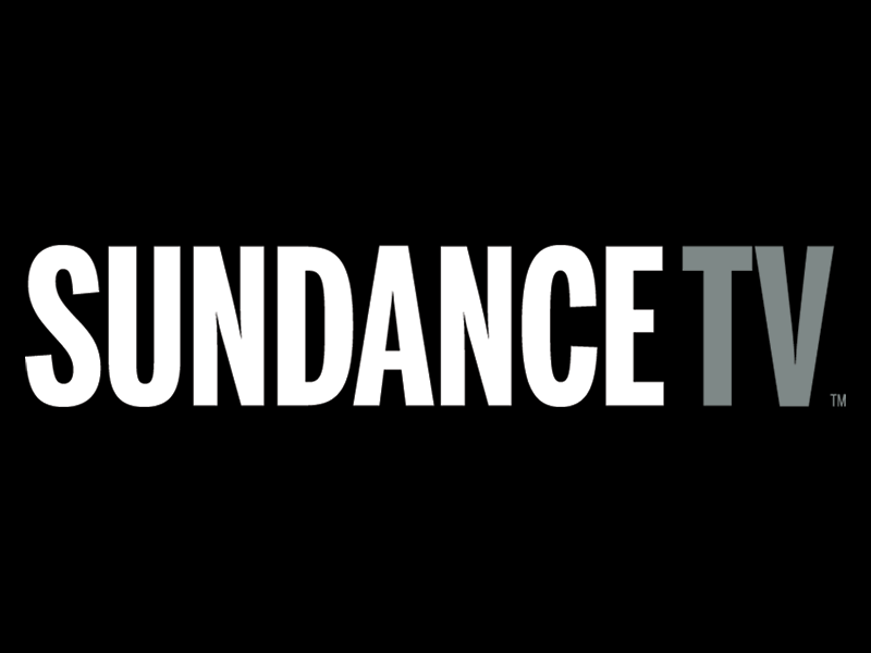 Sundance TV Logo Channel