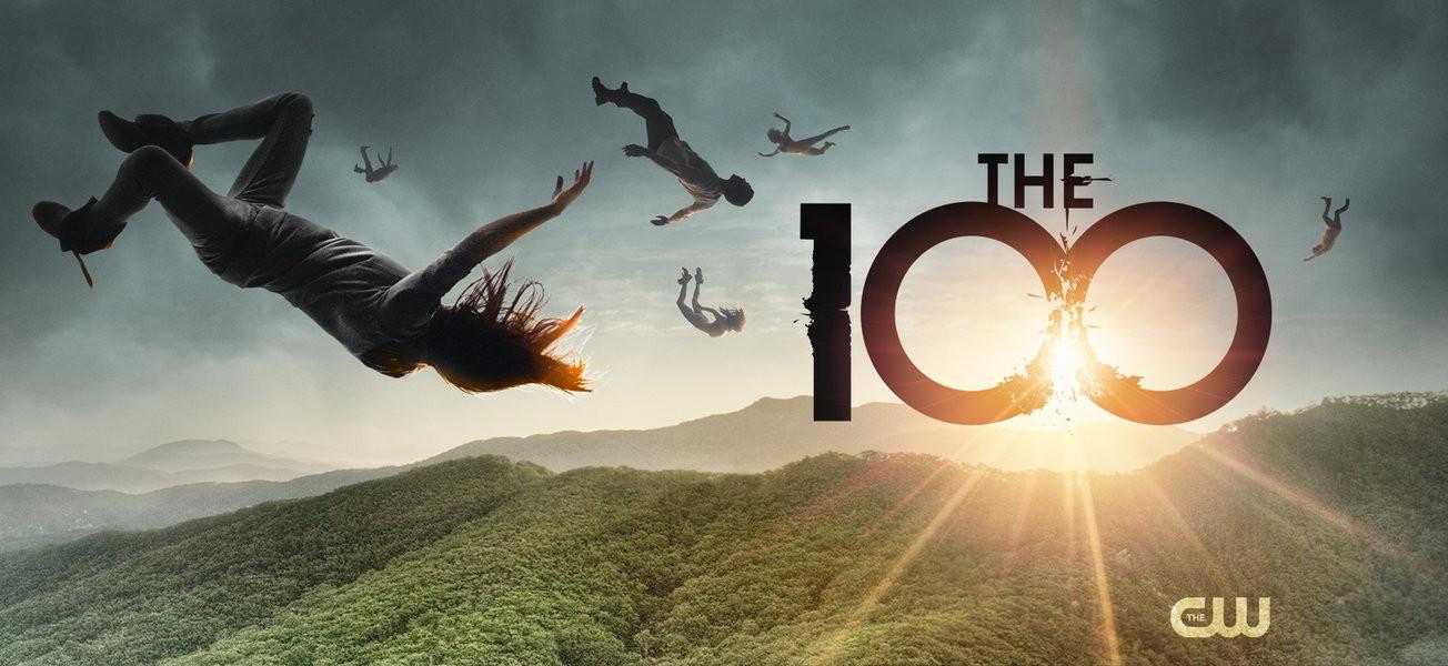CW تُطلق تريلر الموسم الثالث لـThe 100 - دليل التلفزيون العربي