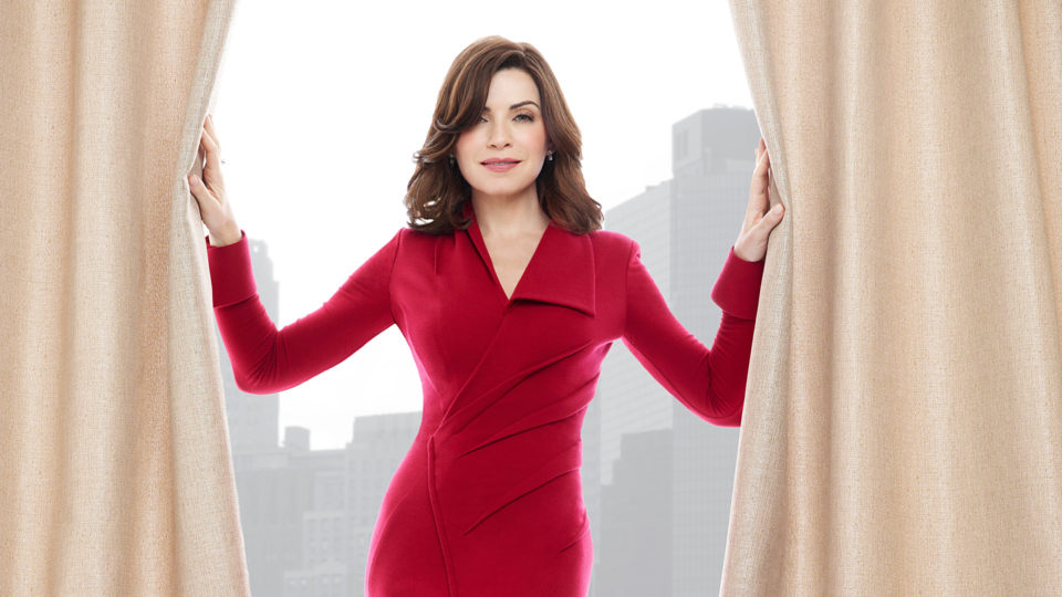 """Julianna Margulies stars as Alicia Florrick in the CBS series """"The Good Wife"""", airing Sundays (9:00-10:00 PM, ET/PT) on the CBS Television Network. Photo Credit: © 2012 Justin Stephens/CBS."""