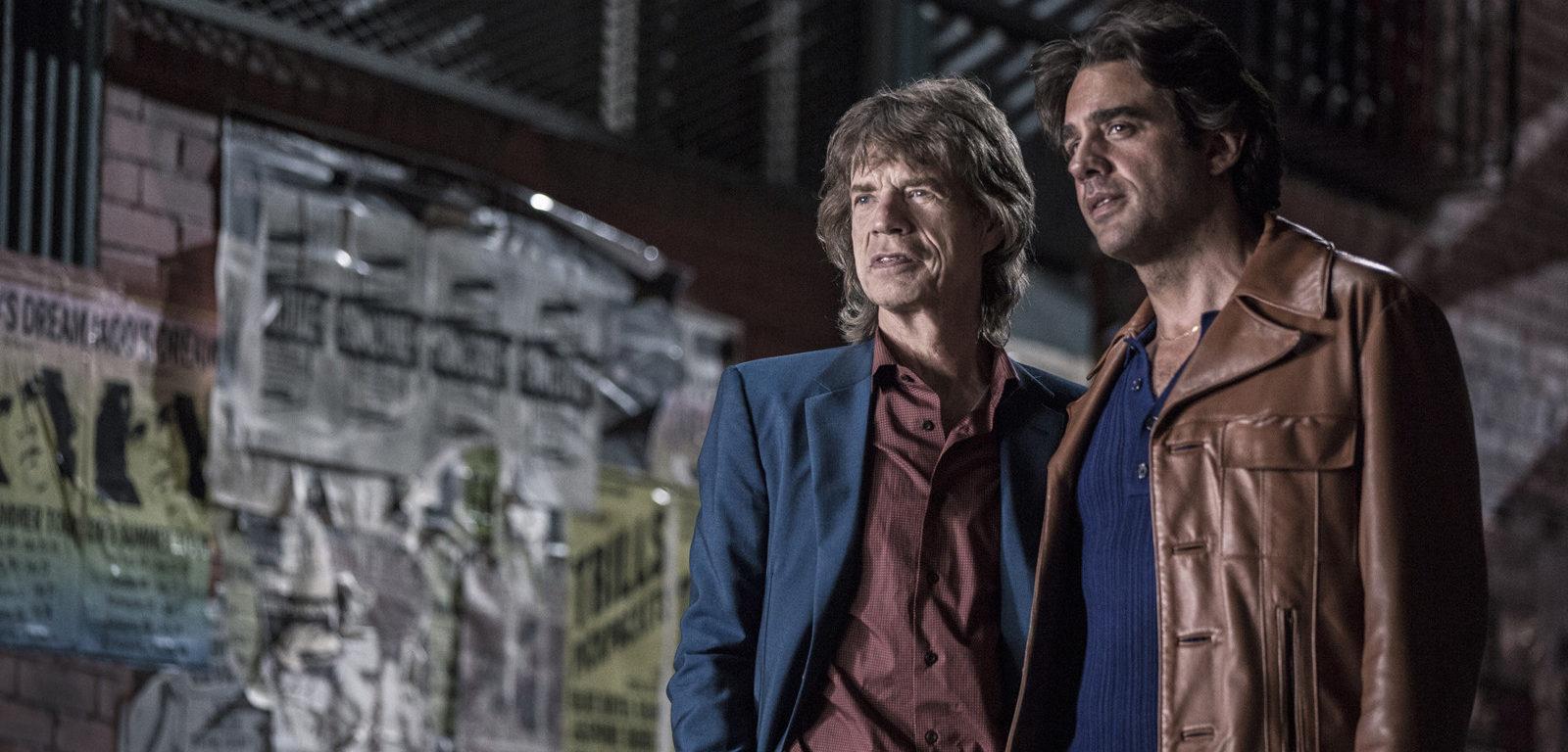 Mick Jagger Vinyl
