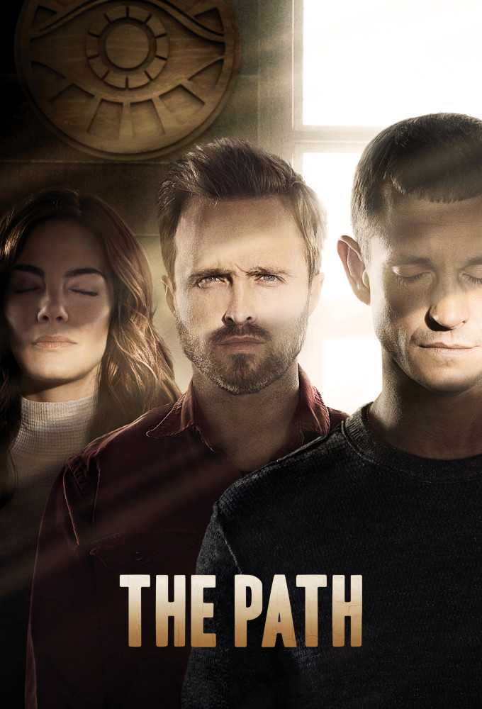 The-Path-Poster